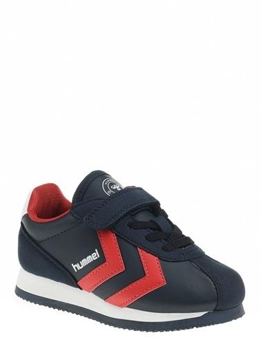 Hummel Çocuk Ayakkabı Ninetyone 210942-1009 Siyah